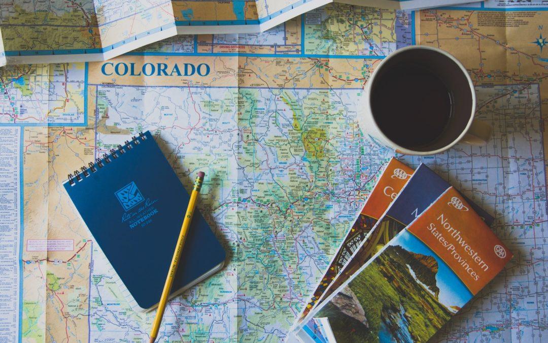 The Perfect Colorado Tough Weekend